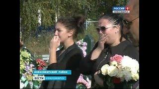 Ольга Понизова ПОХОРОНИЛА сына! - Одиночество и страшное горе! (29)