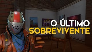 The LAST SURVIVOR-ES-TEAM (Fortnite Battle Royale gratuit) [EN-BR]-Softe