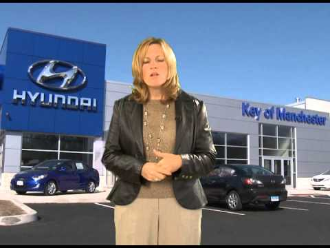 Key Hyundai World Class Business Development Center