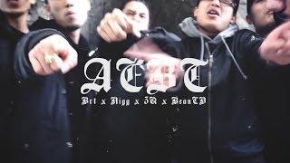 16NS - ANH EM BỌN TAO (Official MV) - 16 BrT, 16 Nigg, 16 3Q, 16 BeanCD