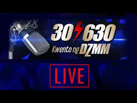 DZMM TeleRadyo Livestream - October 10, 2016