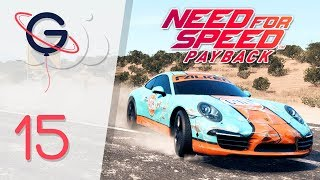 NEED FOR SPEED PAYBACK FR #15 : Le Percepteur