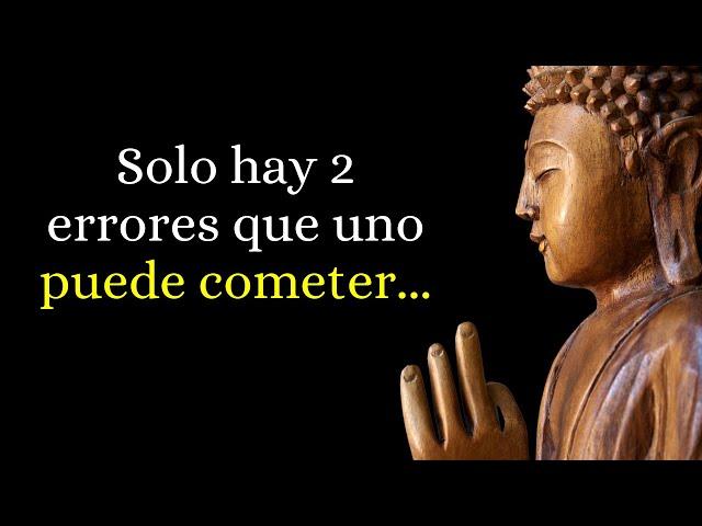 Las 100 Mejores Frases De Buda Lifeder