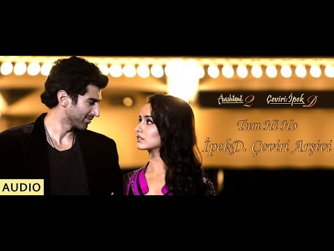 Tum Hi Ho Türkçe Altyazılı - Ah Kalbim Abhi Pragya - Aashiqui 2 - Yalancı Bahar Rk Madhu -