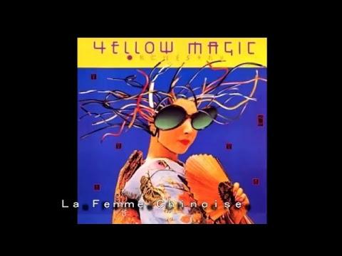 Live. 80's J-Techno Pop RADIO, Yellow Magic Orchestra popular in the world.