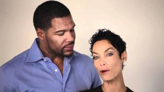 Michael Strahan for HRC's NYers for Marriage Equality