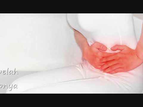 Sering Sakit Perut Sebelah Kiri? Mungkin Ini Sebabnya