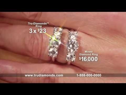 Tru-Diamonds™ Direct Response Televison Campaign