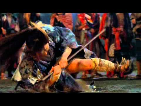 Ichi Die Blinde Schwertk 228 Mpferin Trailer Deutsch