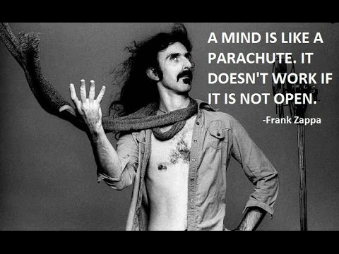 Frank Zappa-Live Stockholm 1973