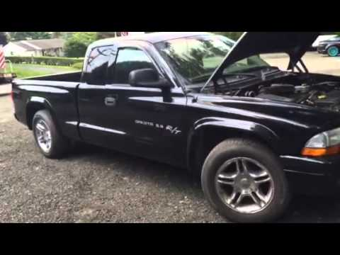 $3,899 Dodge Dakota 2002 R/T Sport Pickup