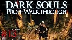 Dark Souls Profi Walkthrough #13 | Obere Schandstadt & Havel