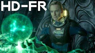 Alien Covenant - Bande annonce VF