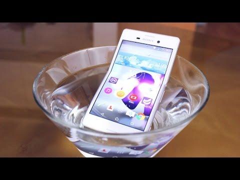 Sony Xperia M4 Aqua - recenzja, Mobzilla odc. 216