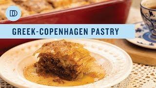 Greek - Copenhagen Pastry