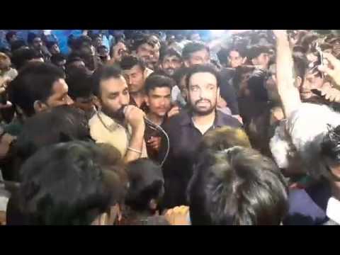 25 rajab 2015 - Hussaini Al Fukra Sain Rehman Faqeer Party Hyderabad Sindh