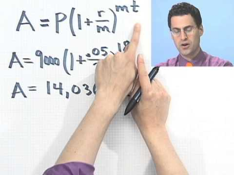 Finding Present Value and Future Value