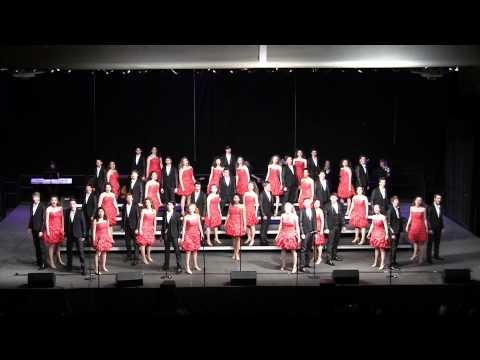 "WWS Show Choir - ""The Classics"" - 2014 WWS Choral Classic"