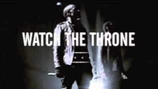 Jay-Z & Kanye West - Who Gon