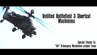 Untitled Battlefield 3 Shortcut