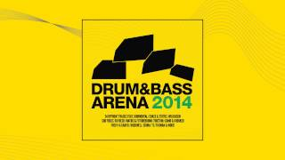 Bred For Pleasure - Better Than This (Mampi Swift Remix) (Drum&BassArena 2014 Exclusive)
