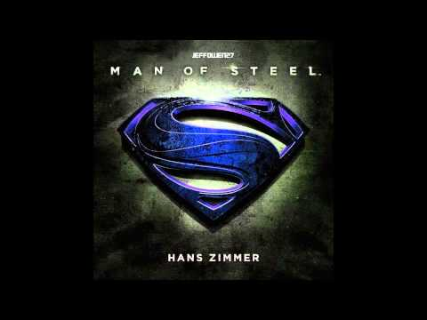 16 - Flight - Man of Steel Official Soundtrack [HD]
