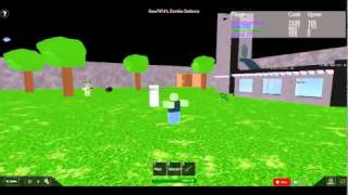 SUPER MEGA ROBLOX KILL SPREE 166