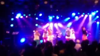 Viva Discoteca Especia 5月 26日 (日) 梅田CLUB QUATTROにて発表 MIDNI...