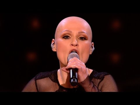 Toni Warne perms 'Proud Mary' - The Voice UK - Live S ...