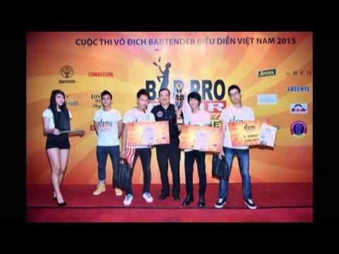 Bartender Nha Trang-Nguyen Truong Thanh- fire show