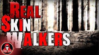 6 REAL Skinwalker Sightings - Darkness Prevails