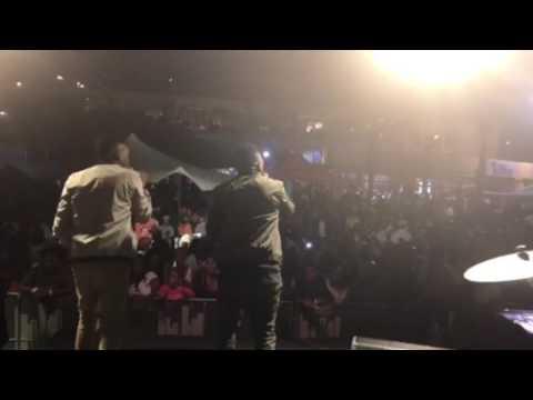 Ndinike Indawo Live Kwa Max Umlazi