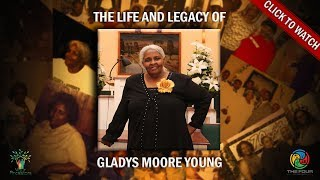 Your Ancestors Interviews Gladys Young