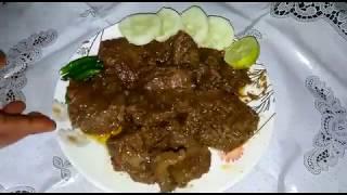 Beef Chanp Kaise bnaye