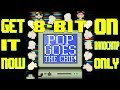 Pop Goes The Chip! Now available EXCLUSIVELY on Bandcamp!