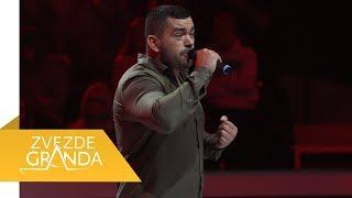 Milos Dragovic - Ako te pitaju, Prava stvar - (live) - ZG - 19/20 - 11.01.20. EM 17