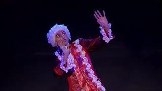 Mozart w nowoczesnej odsłonie! Musicie to zobaczyć! [Mam Talent!]