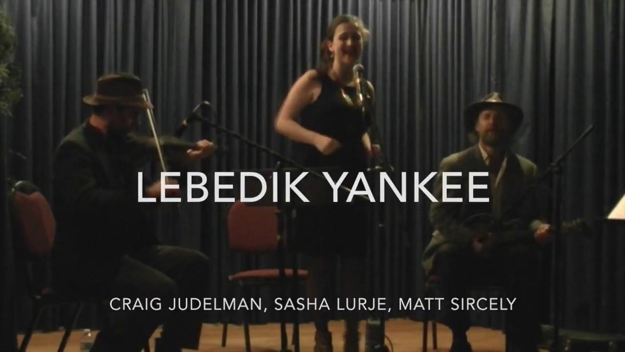 Lebedik Yankee