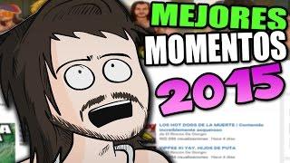 MEJORES MOMENTOS de El Rincón de Giorgio en 2015 thumbnail