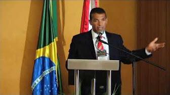 3ª Parte Palestra em Alagoas - Sergio Castillo - Clínica GrandHouse