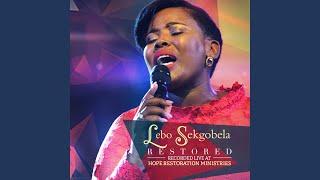 Haleluyah Mdumiseni (Live)