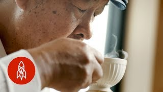Meet the Coffee Virtuoso of Jeju Island