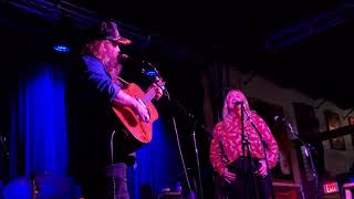 Chris Stapleton and Morgane Stapleton - Starting Over (2/26/2020) Nashville, TN