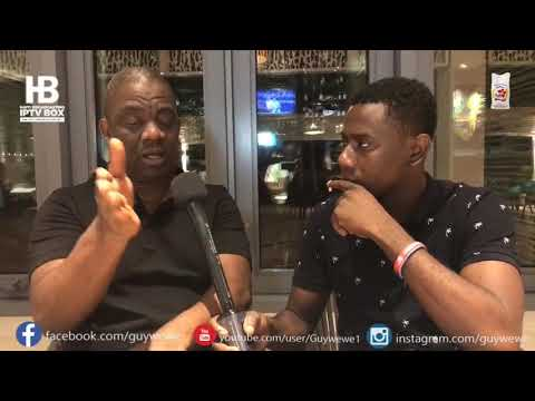 """ZAGALO EXPLAINING WHY KLASS FREE CONCERT IN """"CHAMP DE MARS""""  WAS CANCELLED !"""