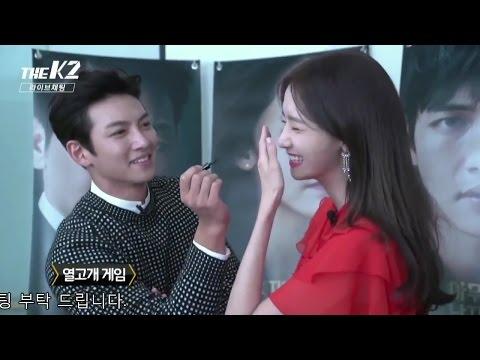 [Vietsub] Ji Chang Wook & Yoona Live Chat