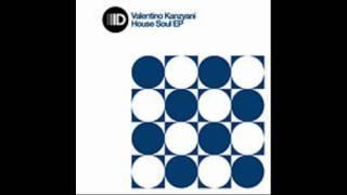 Valentino Kanzyani - Major Improvements B.1 (House Soul EP)