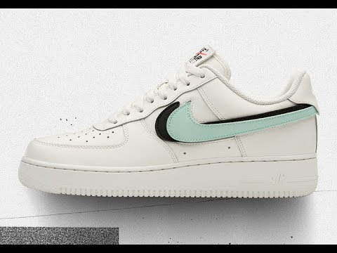 0249035aa3b Nike Air Force 1  07 QS
