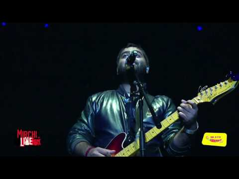 Arijit Singh Live Aftermovie