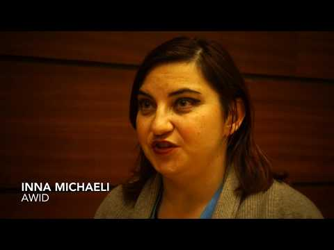 Inna Michaeli (AWID) - Why we need a Treaty on Human Rights & Business  and a feminist approach