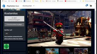 News - Free Lego Ninjago Movie Videogame @PS4/XBox/Steam